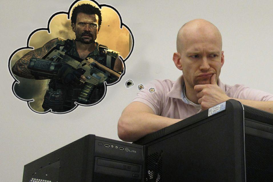 TEST: Vi tester ytelsen i Black Ops II