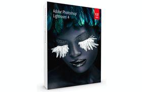 Adobe Lightroom 4 er et kritikerrost bildebehandlingsprogram.
