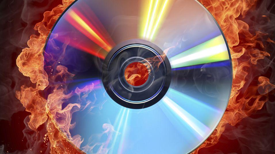 Vil introdusere 1 terabyte-disk