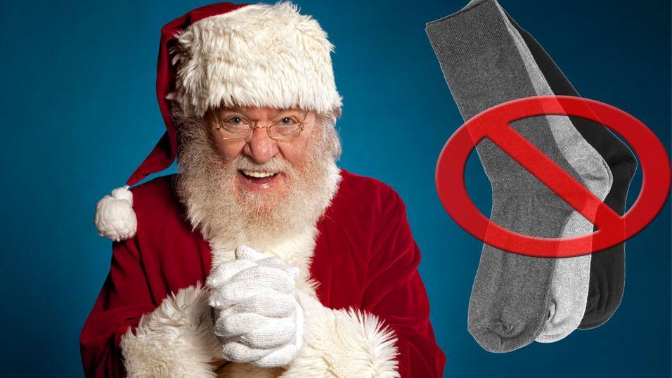 GUIDE: – Ingen ønsker seg en 3-pack med sokker