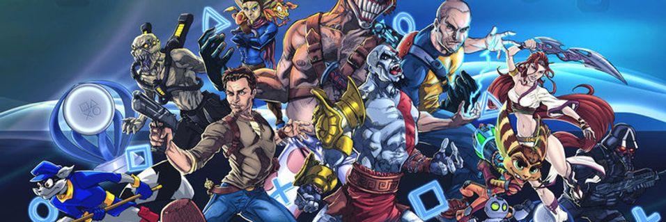 ANMELDELSE: PlayStation All-Stars Battle Royale