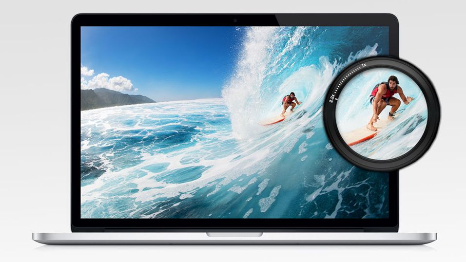 "TEST: Apple MacBook Pro 13"" med Retina-skjerm"