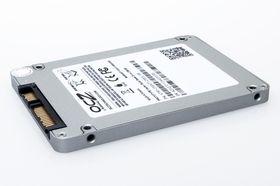 OCZ Vector benytter 6 Gb/s SATA 3-grensesnitt.