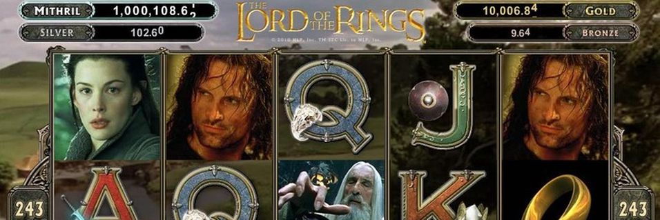 Tolkien-boet saksøker Warner Bros. for Ringenes Herre-spill
