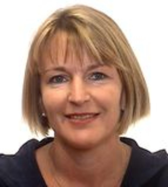 Ingrid Schjølberg.