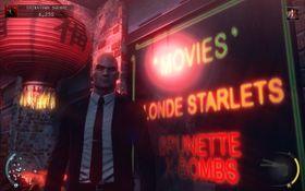 Skumlemannen Agent 47 er tilbake.