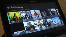 Musikk kan kjøpes fra flere kilder, blant annet 7 digital.