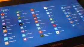 Det finnes rundt 6000 apps i Windows Store, men det er mange vi savner.