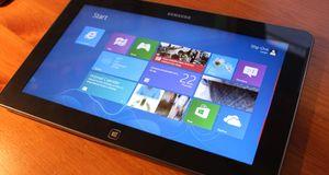 Test: Samsung Ativ Tab