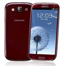 Mange av Android-mobilene som er på markedet i dag har NFC-støtte. En av disse er Samsungs Galaxy S III, som har slått svært godt an i Norge.