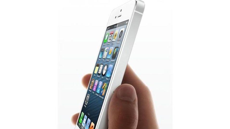 Norske iPhone-kunder mest fornøyd