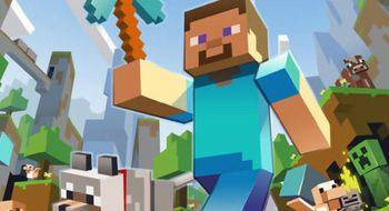 Minecraft blir mer avansert