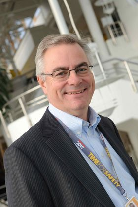 Norske Shell vil gjerne bidra til at unge får inspirasjon og utfordringer, sier administrerende direkør  Tor Arnesen.