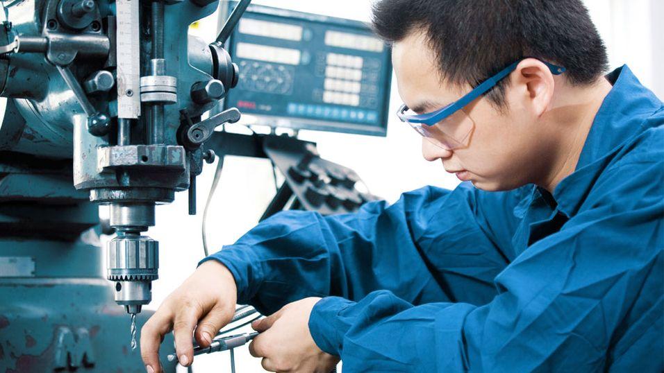 Samsung jakter billigere arbeidskraft