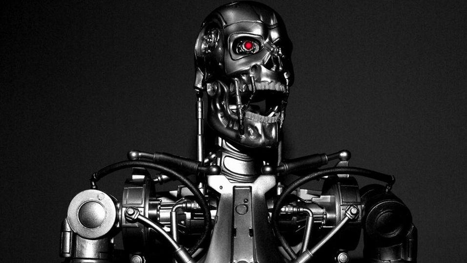 Google kjøper seg kunstig intelligens