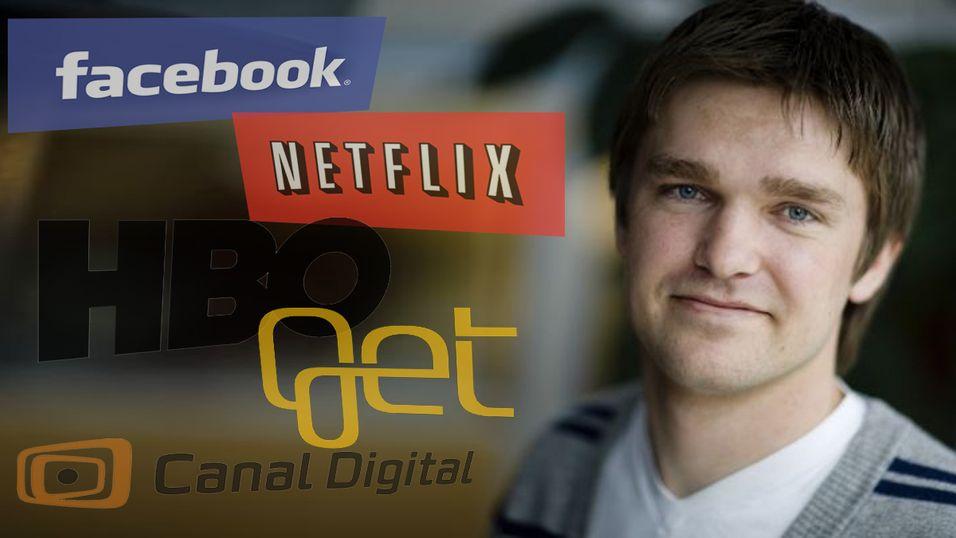 Petter Ravne Bugten fra Forbrukerombudet stiller opp på nettmøte førstkommende torsdag. Da kan du stille spørsmål om alt fra Facebooks brukervilkår til hvordan det er å jobbe opp mot store internasjonale selskaper sammenlignet med små, norske aktører.