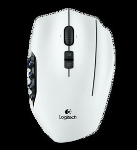 Logitech G600 MMO.