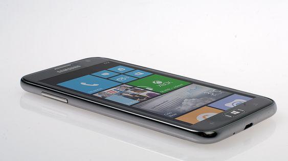 Samsung Ativ S.