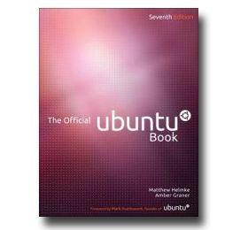 Ubuntus offisielle lærebok.