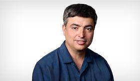 Richard Williamson hadde ansvaret for kartene i iOS 6. Nå får han sparken i Apple.