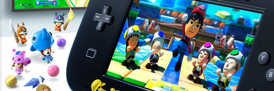ANMELDELSE: Nintendo Land