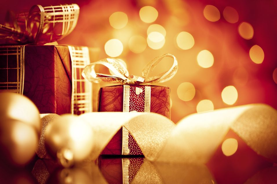 KONKURRANSE: Julekalender 2012 - Luke 8