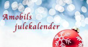 Julekalender 2012 - luke 23