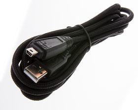 Du kan enkelt ta ut kabelen fra hodesettet, og bytte den ut med en vanlig 3,5 mm jack-kabel.