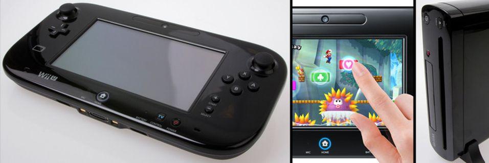 FEATURE: Wii U kan forandre spillbransjen