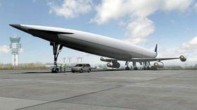 LAPCAT: Navnet står for «Long-Term Advanced Propulsion Concepts and Technologies» og er et EU-program som skulle undersøke måter å produsere motorer til overlydsfly. Det er tvilsomt at Lapcat vil bli flyets endelige navn.