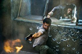 Nyinnspillingen av Total Recall er blant filmene som følger med i 4K-pakken.