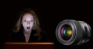 Sigma imponerer bloggerne