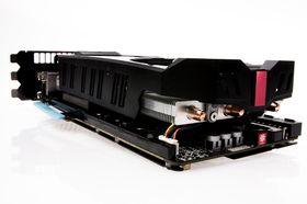 Asus ROG Matrix HD 7970 Platinum.