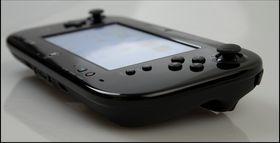 Nintendo har holdt seg til det samme knappeoppsettet som før.