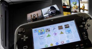 Test: Wii U