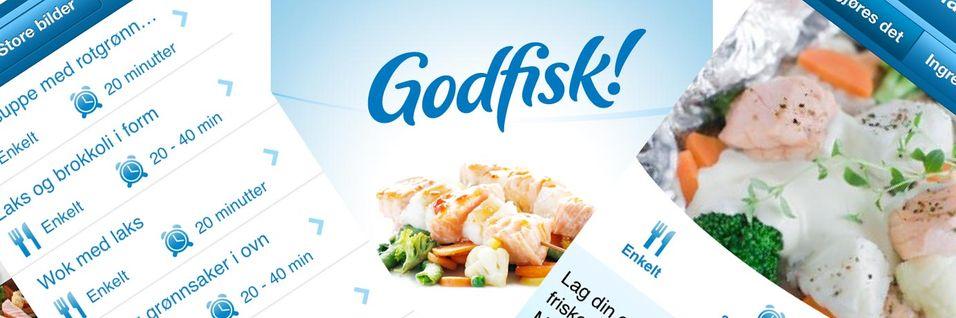 TEST: Godfisk!
