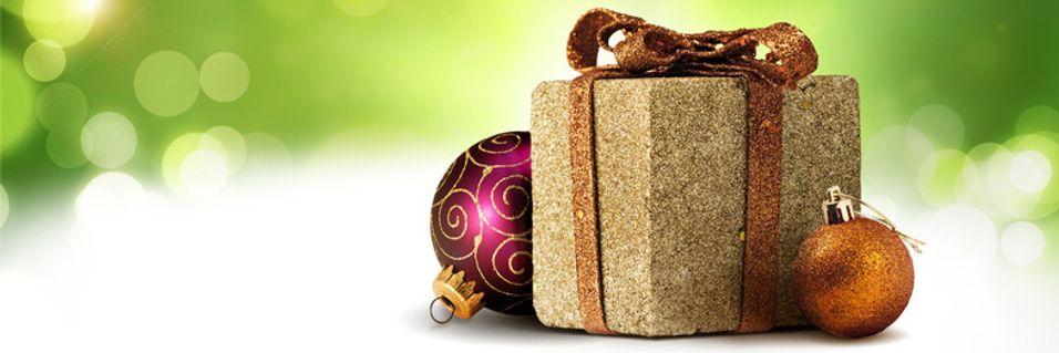 KONKURRANSE: Julekalender 2012 – luke 8