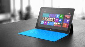 Microsoft Surface er et spennende produkt og merkevare, mener The Verge.