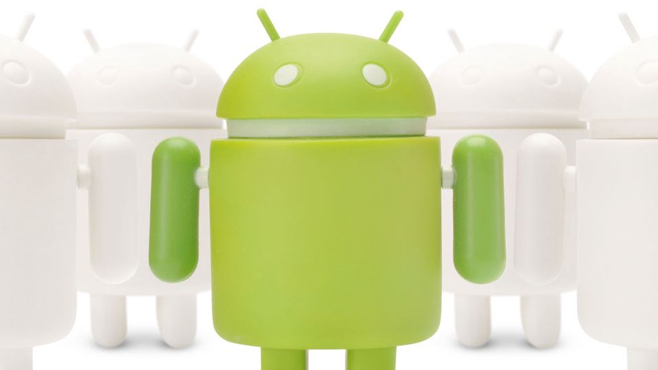 Slik skal Android bli sikkert