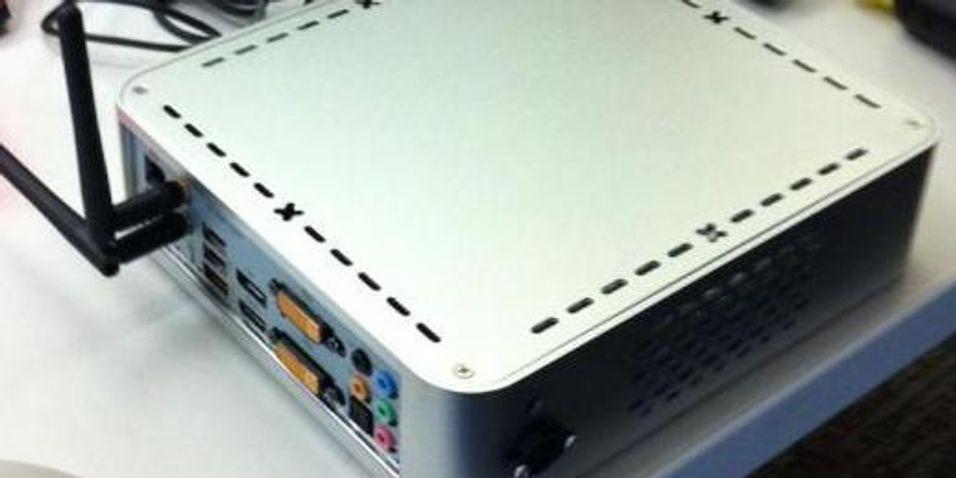 Valves stue-PC skal erstatte spillkonsoller