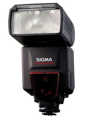 Sigma EF 610 DG Super er Sigmas toppmodell.