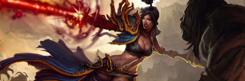 – Diablo III er nå kjørbart på konsoller