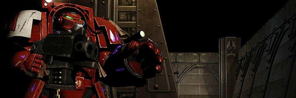 Space Hulk blir dataspill igjen