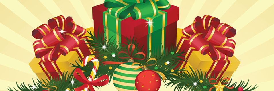 KONKURRANSE: Julekalender 2012 – luke 12