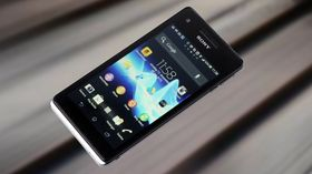 Sony Xperia V er en av flere Sony-mobiler på NetComs salgstopp.