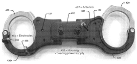 Slik ser patentet ut.