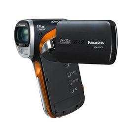 Panasonic HX-WA20.