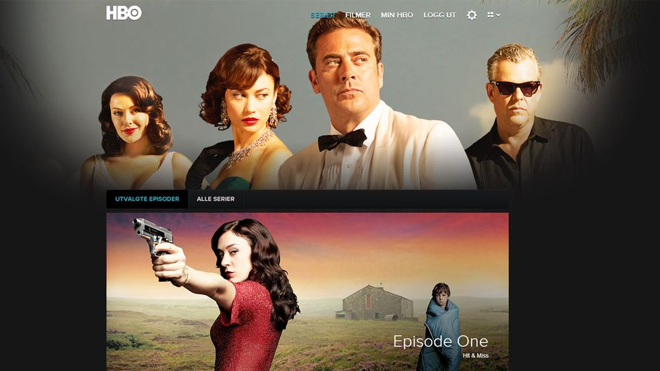 SNIKTITT: Vi har testet HBO Nordic