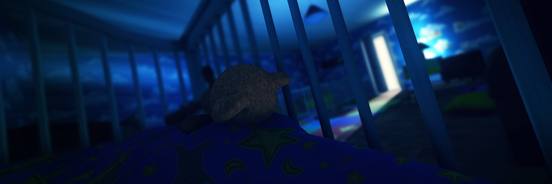SNIKTITT: Among The Sleep