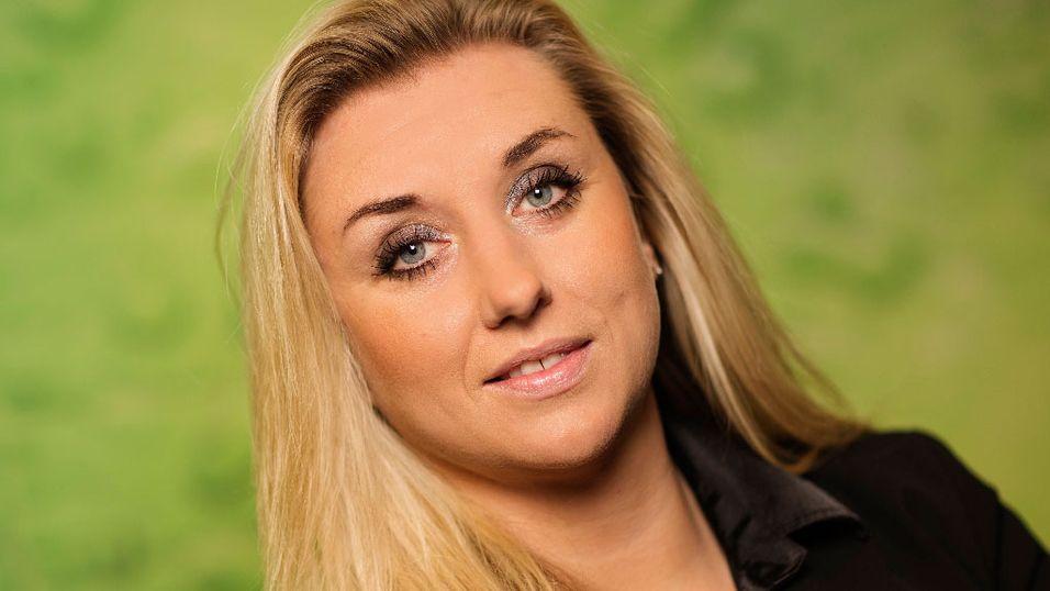 Administrerende direktør Hanne Zimmermann i Xtra personell.